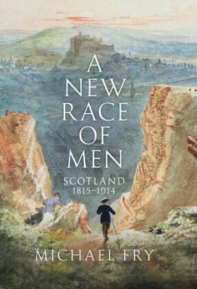New Race of Men
