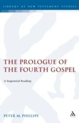 Prologue of the Fourth Gospel