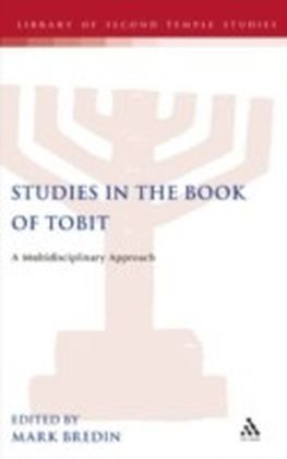 Studies in the Book of Tobit