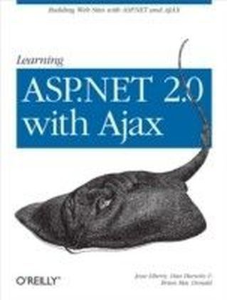 Learning ASP.NET 2.0 with AJAX