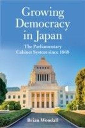 Growing Democracy in Japan
