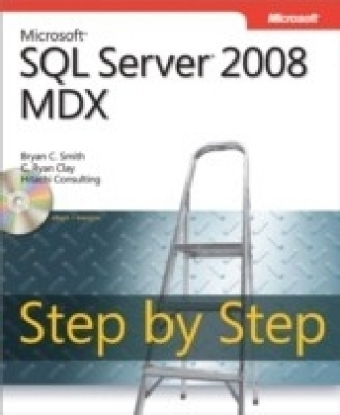 Microsoft(R) SQL Server(R) 2008 MDX Step by Step
