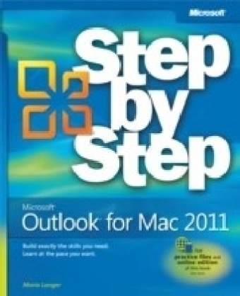 Microsoft(R) Outlook(R) for Mac 2011 Step by Step