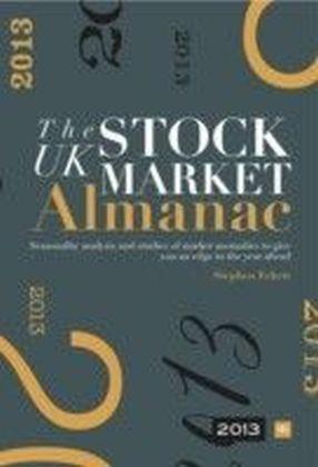 UK Stock Market Almanac 2013
