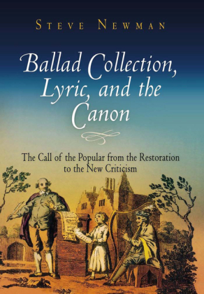 Ballad Collection, Lyric, and the Canon