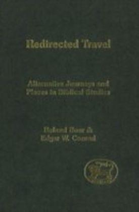 Redirected Travel