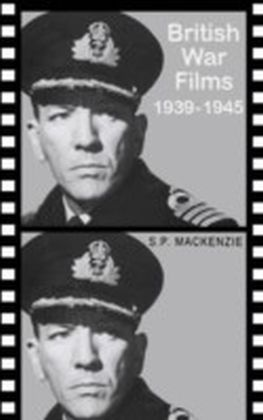 British War Films, 1939-1945