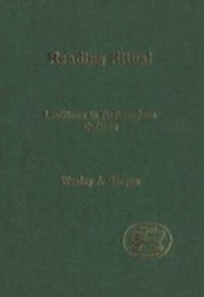 Reading Ritual