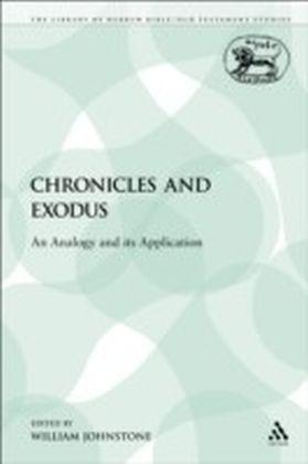 Chronicles and Exodus