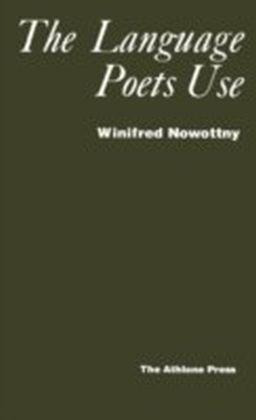 Language Poets Use