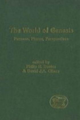 World of Genesis