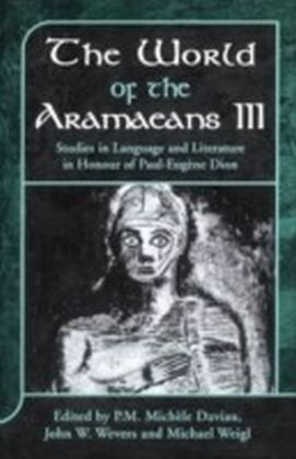 World of the Aramaeans