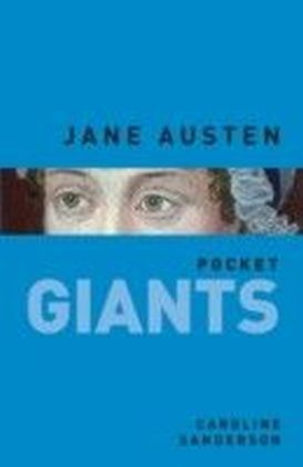 Jane Austen pocket GIANTS