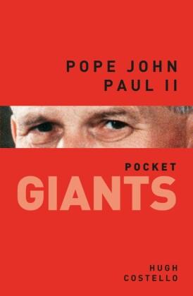 Pope John Paul II pocket GIANTS