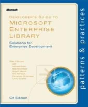 Developer's Guide to Microsoft Enterprise Library, C# Edition