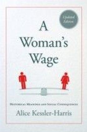 Woman's Wage