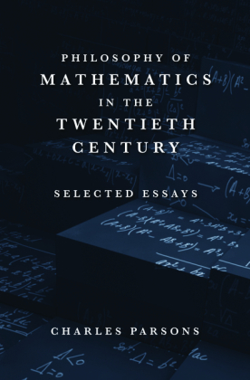 Philosophy of Mathematics in the Twentieth Century