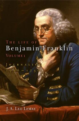 Life of Benjamin Franklin, Volume 1