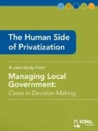 Human Side of Privatization