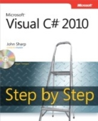 Microsoft(R) Visual C# (R) 2010 Step by Step