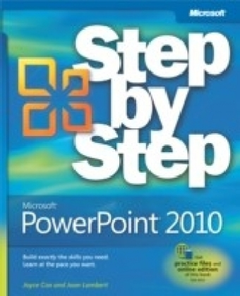 Microsoft(R) PowerPoint(R) 2010 Step by Step