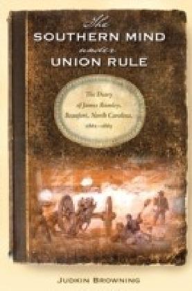 Southern Mind Under Union Rule