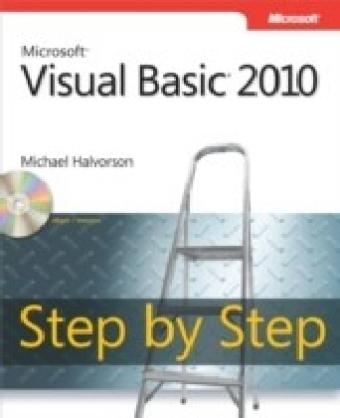 Microsoft(R) Visual Basic(R) 2010 Step by Step
