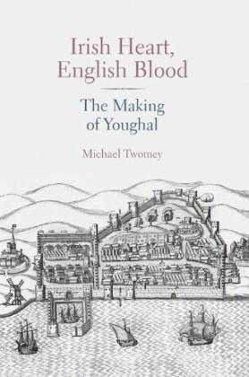 Irish Heart, English Blood