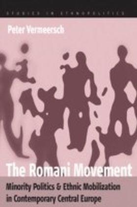 The Romani Movement