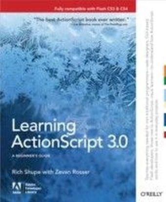 Learning ActionScript 3.0