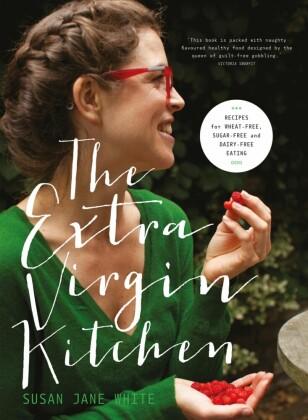 Extra Virgin Kitchen The No 1 Bestseller