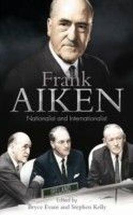 Frank Aiken