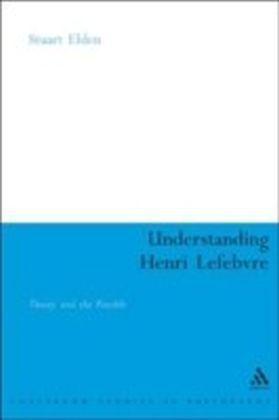 Understanding Henri Lefebvre