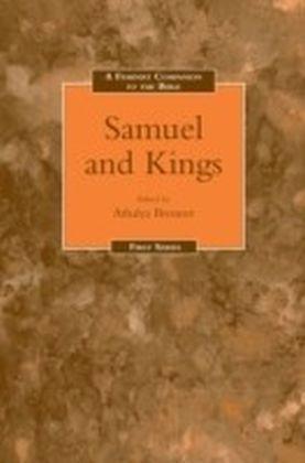Feminist Companion to Samuel-Kings