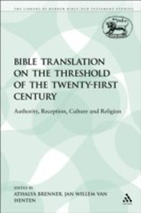 Bible Translation on the Threshold of the Twenty-First Century
