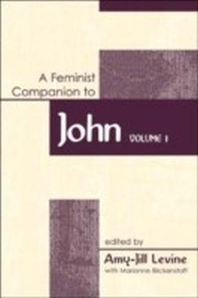 Feminist Companion to John