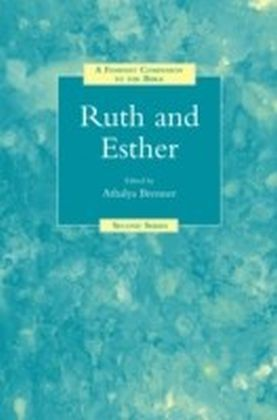 Feminist Companion to Ruth and Esther