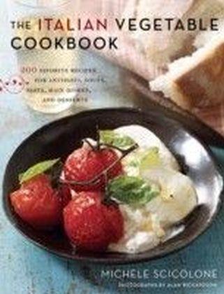 Italian Vegetable Cookbook