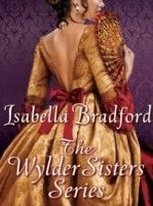 Wylder Sisters 3-Book Bundle
