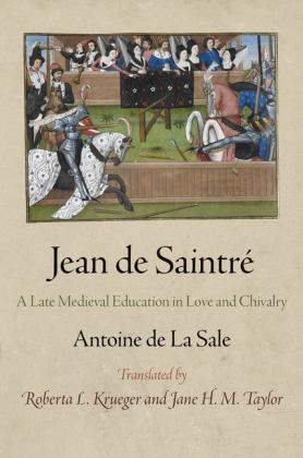Jean de Saintre