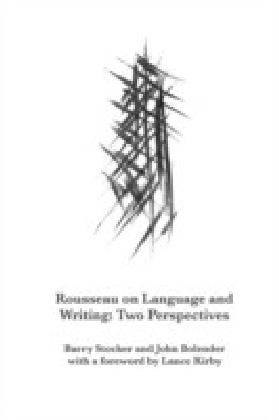 Rousseau on Language and Writing