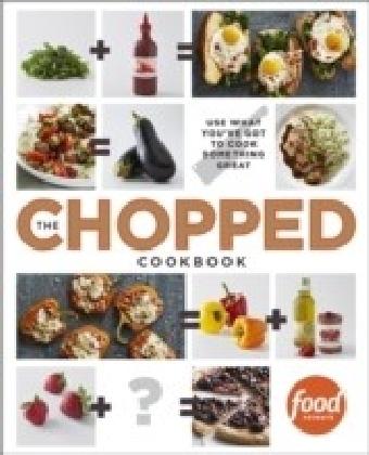 Chopped Cookbook
