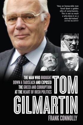 Tom Gilmartin