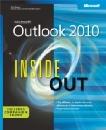Microsoft(R) Outlook(R) 2010 Inside Out