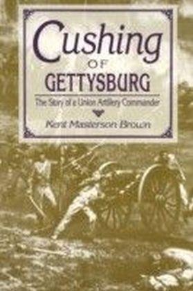 Cushing of Gettysburg