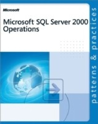 Microsoft(R) SQL Server(TM) 2000 Operations