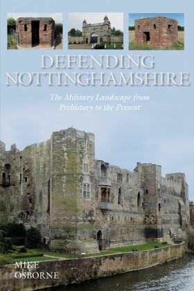 Defending Nottinghamshire