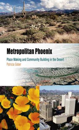 Metropolitan Phoenix