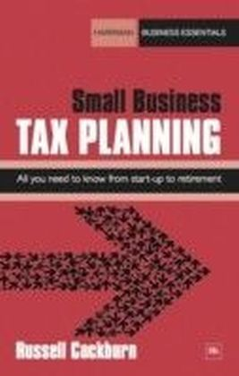 Small Business Tax Planning