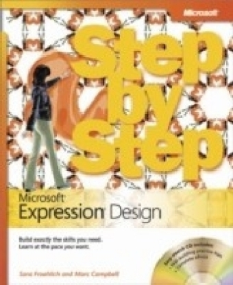 Microsoft(R) Expression(R) Design Step by Step